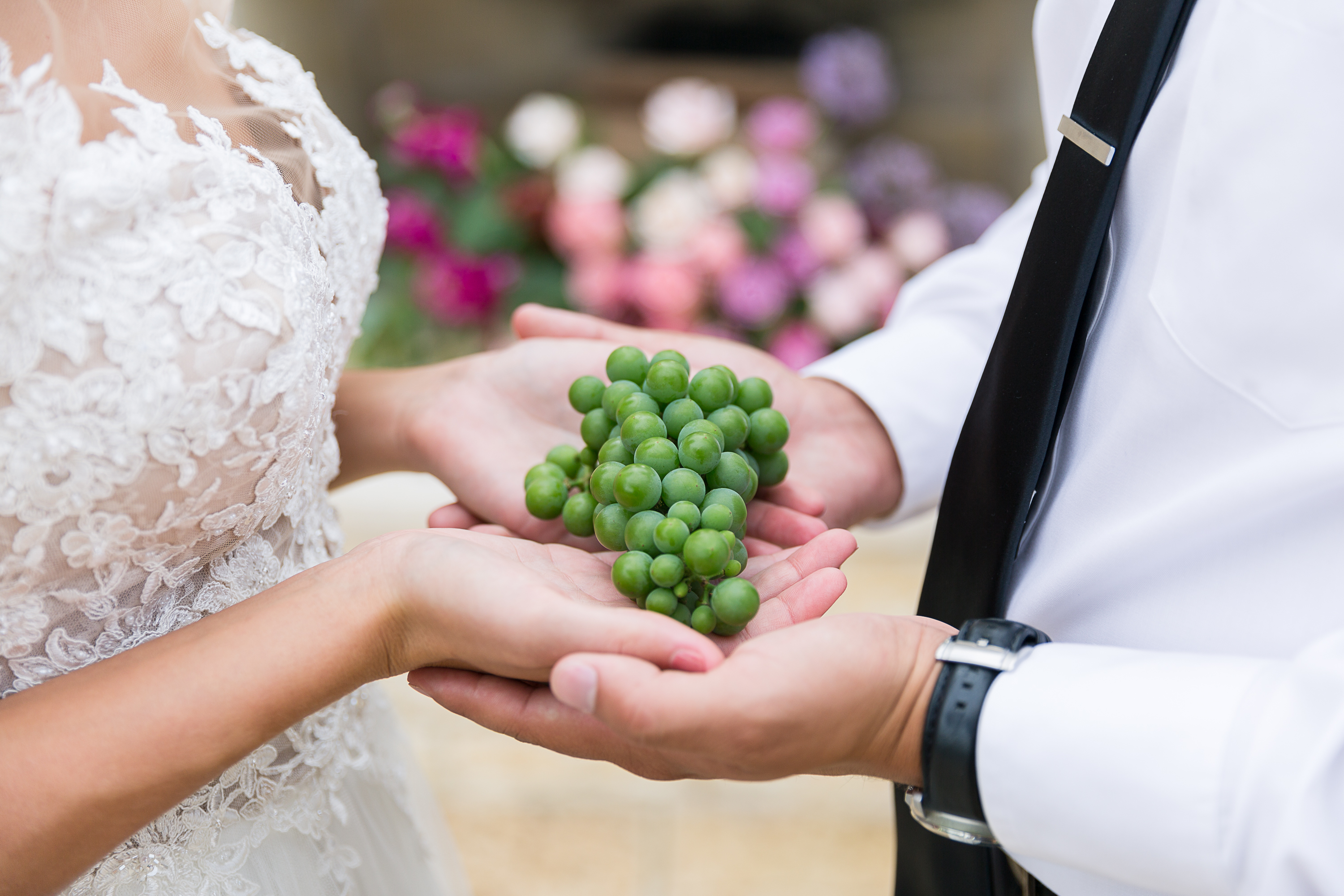 All Our Wedding Packages Include Beautiful Setting For An Intimate Ceremony At Tuscany Styled Winery On Lushly Landscaped Twenty Acre